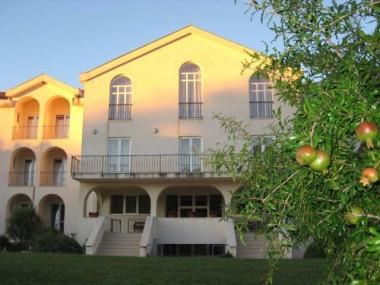 Dům slunce
