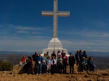 Na Križevaci